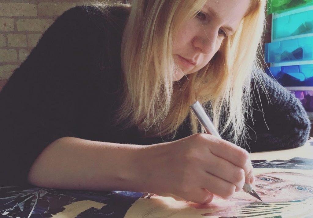 1.8 Kirstie Adamson Studio shot
