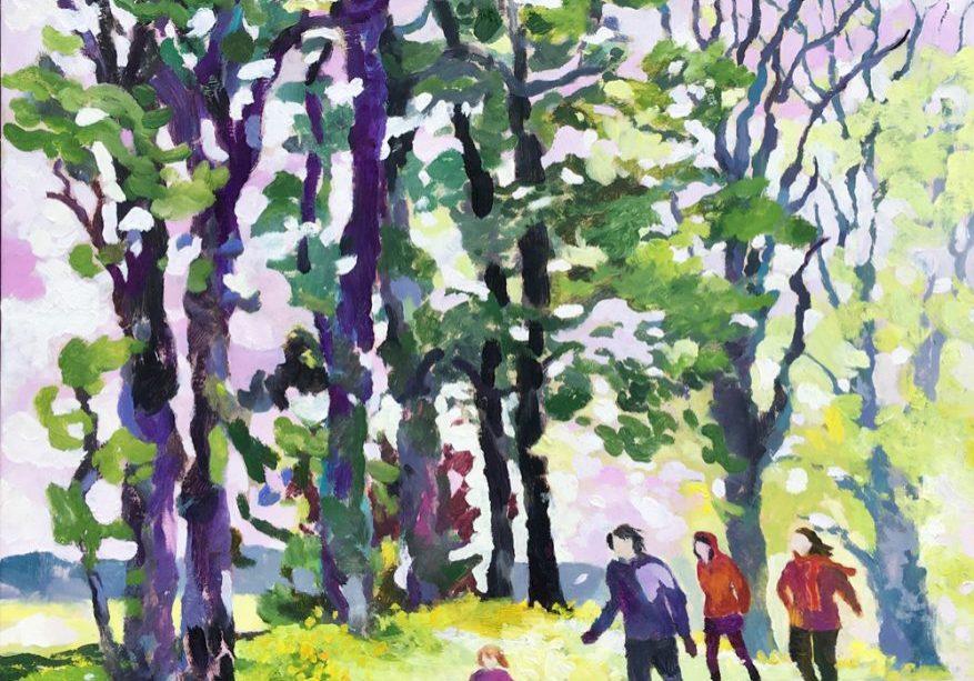 Daffodil-Walk-in-the-Woodssmall