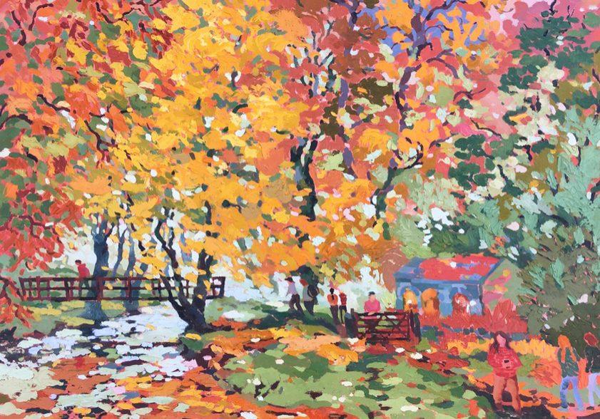 Flaming-Colours-Weags-Bridge-Dovedale-300dpi
