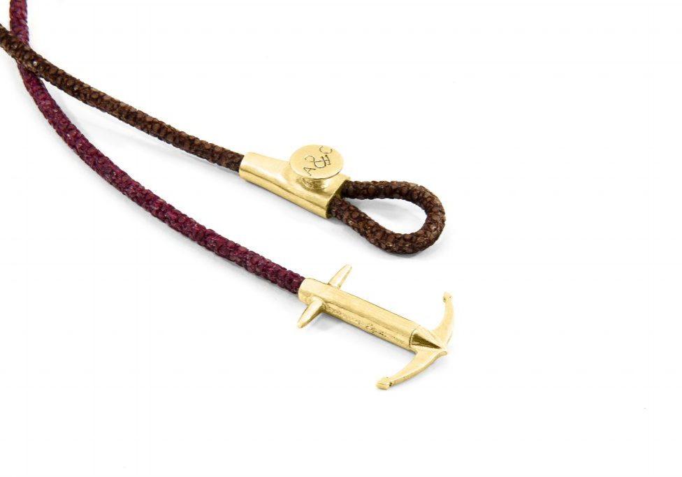 Jewellery - Luxe - Gold Flatlay