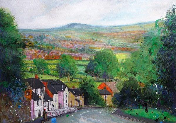 Ruth-Gray-Ink-on-paper-2-Nottingham-road-Belper.-Full-Sheet