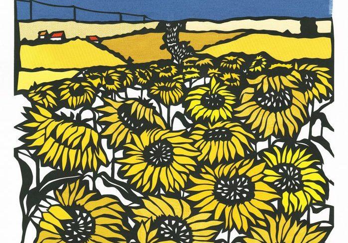Sunflowers_cornflower_DOA