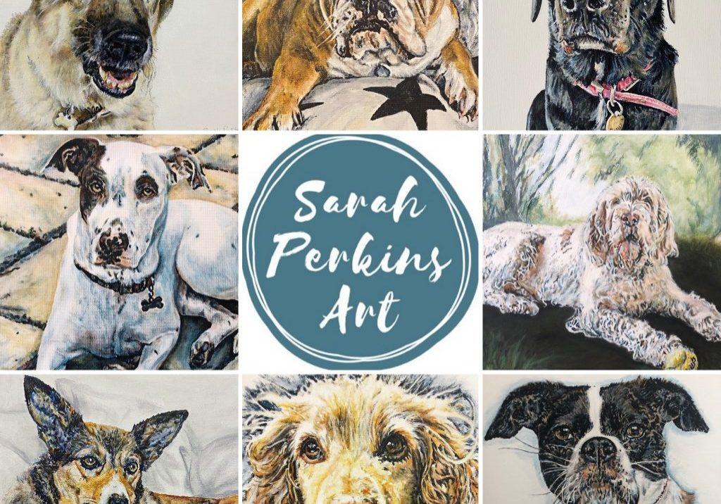 dog-portrait-collage